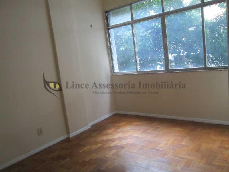 Quarto - Apartamento À Venda - Tijuca - Rio de Janeiro - RJ - TAAP31068 - 12