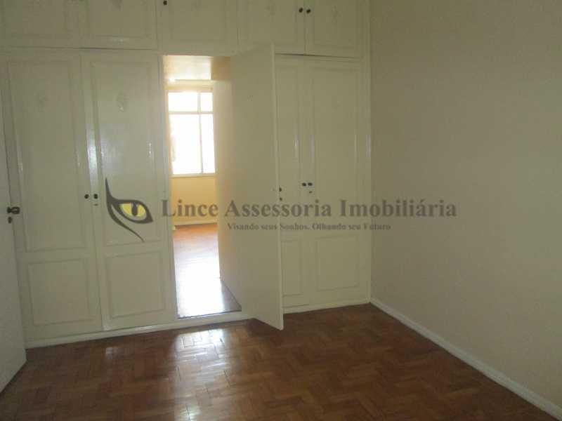 Quarto - Apartamento À Venda - Tijuca - Rio de Janeiro - RJ - TAAP31068 - 13