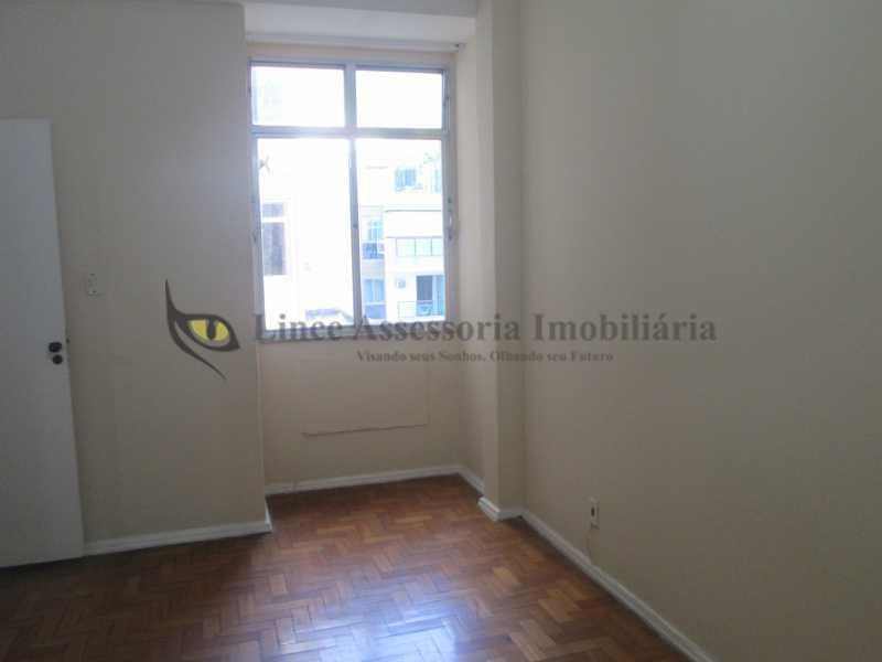 Quarto - Apartamento À Venda - Tijuca - Rio de Janeiro - RJ - TAAP31068 - 14