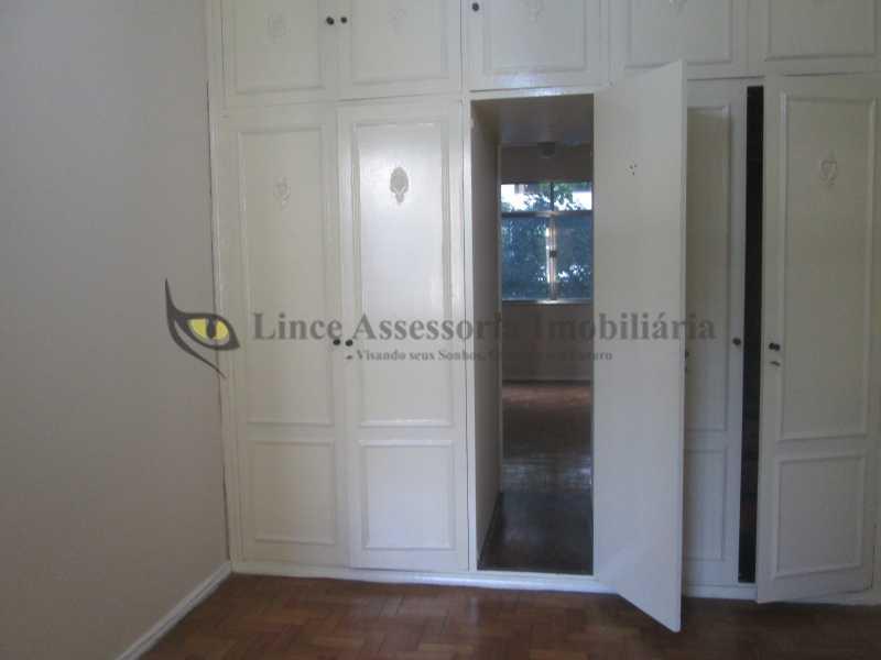 Quarto - Apartamento À Venda - Tijuca - Rio de Janeiro - RJ - TAAP31068 - 15