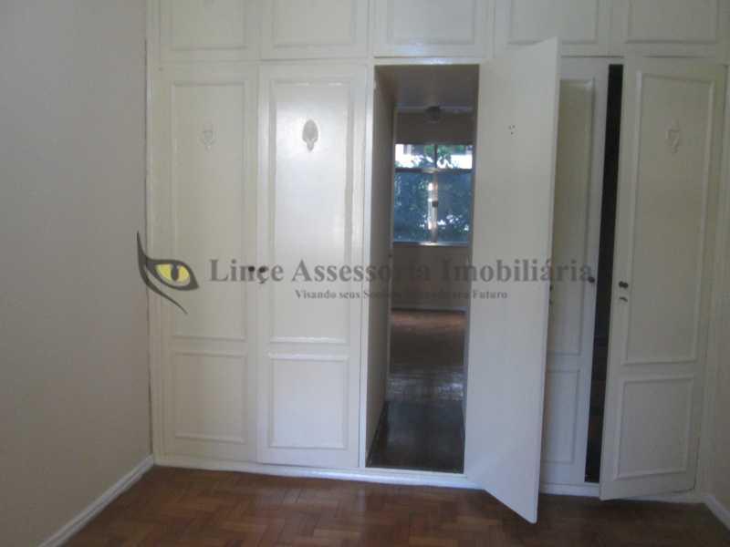 Quarto - Apartamento À Venda - Tijuca - Rio de Janeiro - RJ - TAAP31068 - 16