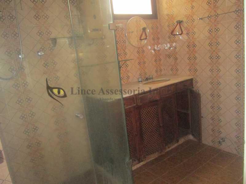 Banheiro - Apartamento À Venda - Tijuca - Rio de Janeiro - RJ - TAAP31068 - 28