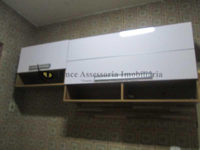 Cozinha - Apartamento À Venda - Tijuca - Rio de Janeiro - RJ - TAAP31068 - 22