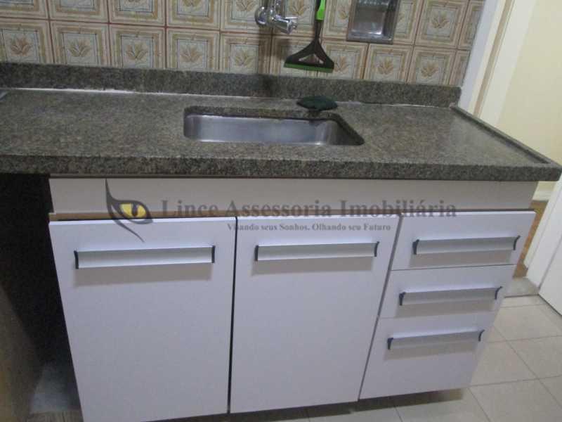 Cozinha - Apartamento À Venda - Tijuca - Rio de Janeiro - RJ - TAAP31068 - 23