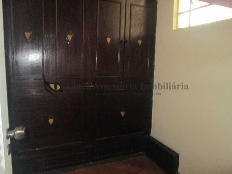 Quarto empregada - Apartamento À Venda - Tijuca - Rio de Janeiro - RJ - TAAP31068 - 26