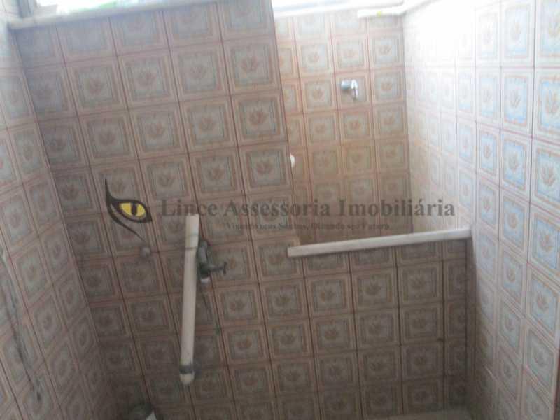 Área - Apartamento À Venda - Tijuca - Rio de Janeiro - RJ - TAAP31068 - 29