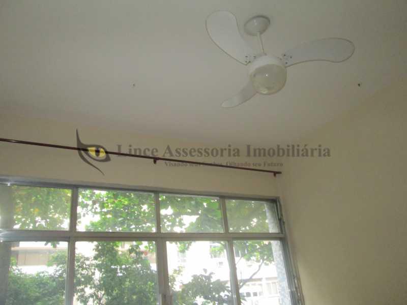Vista - Apartamento À Venda - Tijuca - Rio de Janeiro - RJ - TAAP31068 - 5
