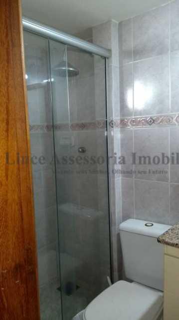 2º Banheiro 1 - Casa de Vila 2 quartos à venda Lins de Vasconcelos, Norte,Rio de Janeiro - R$ 350.000 - TACV20057 - 9
