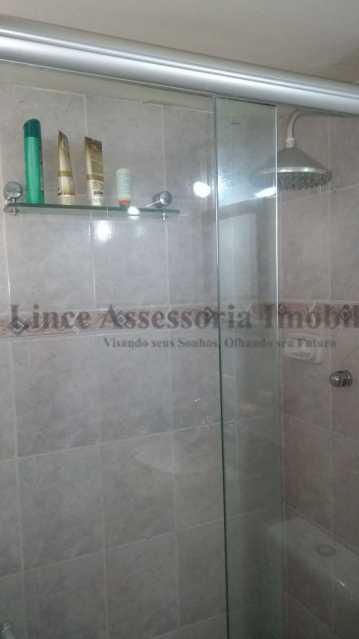 2º Banheiro - Casa de Vila 2 quartos à venda Lins de Vasconcelos, Norte,Rio de Janeiro - R$ 350.000 - TACV20057 - 12