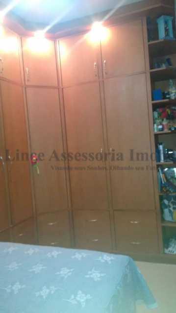 2º Quarto - Casa de Vila 2 quartos à venda Lins de Vasconcelos, Norte,Rio de Janeiro - R$ 350.000 - TACV20057 - 7
