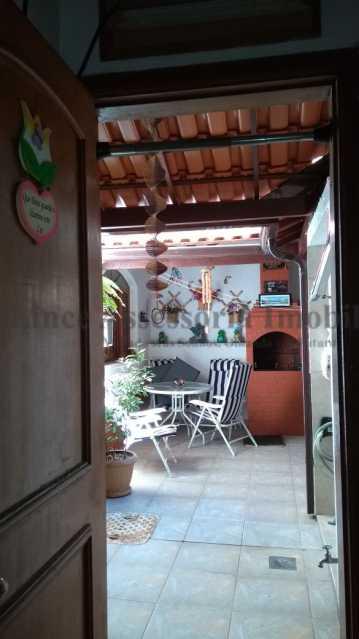 Area Externa 2 - Casa de Vila 2 quartos à venda Lins de Vasconcelos, Norte,Rio de Janeiro - R$ 350.000 - TACV20057 - 20