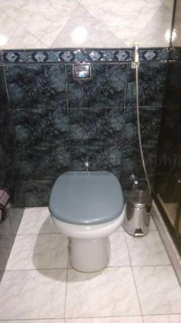 Banheiro Social 1 - Casa de Vila 2 quartos à venda Lins de Vasconcelos, Norte,Rio de Janeiro - R$ 350.000 - TACV20057 - 11