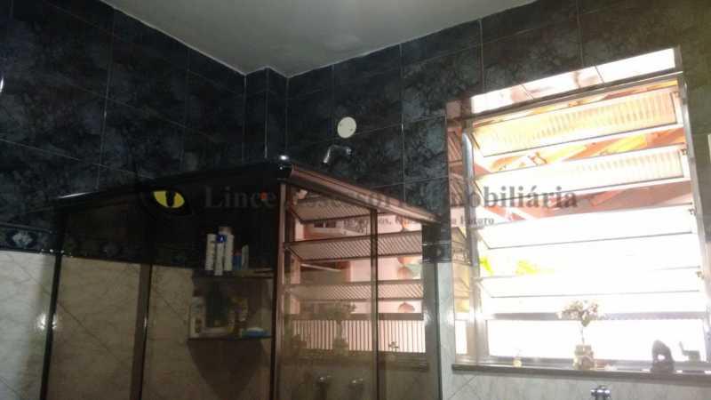 Banheiro Social 3 - Casa de Vila 2 quartos à venda Lins de Vasconcelos, Norte,Rio de Janeiro - R$ 350.000 - TACV20057 - 13