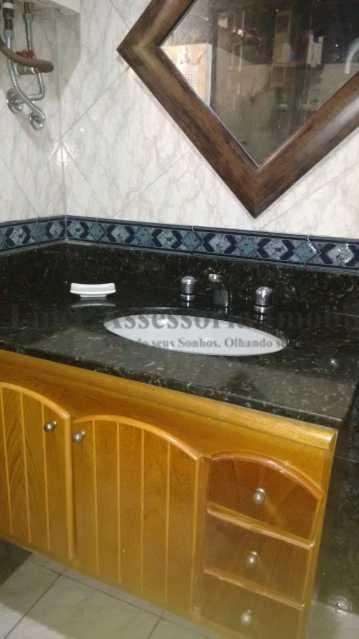 Banheiro Social 4 - Casa de Vila 2 quartos à venda Lins de Vasconcelos, Norte,Rio de Janeiro - R$ 350.000 - TACV20057 - 14