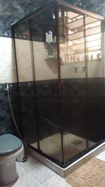 Banheiro Social - Casa de Vila 2 quartos à venda Lins de Vasconcelos, Norte,Rio de Janeiro - R$ 350.000 - TACV20057 - 10