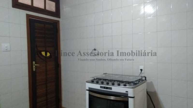 Cozinha 1 - Casa de Vila 2 quartos à venda Lins de Vasconcelos, Norte,Rio de Janeiro - R$ 350.000 - TACV20057 - 16