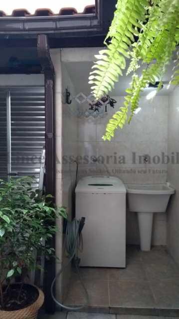 Lavanderia - Casa de Vila 2 quartos à venda Lins de Vasconcelos, Norte,Rio de Janeiro - R$ 350.000 - TACV20057 - 17