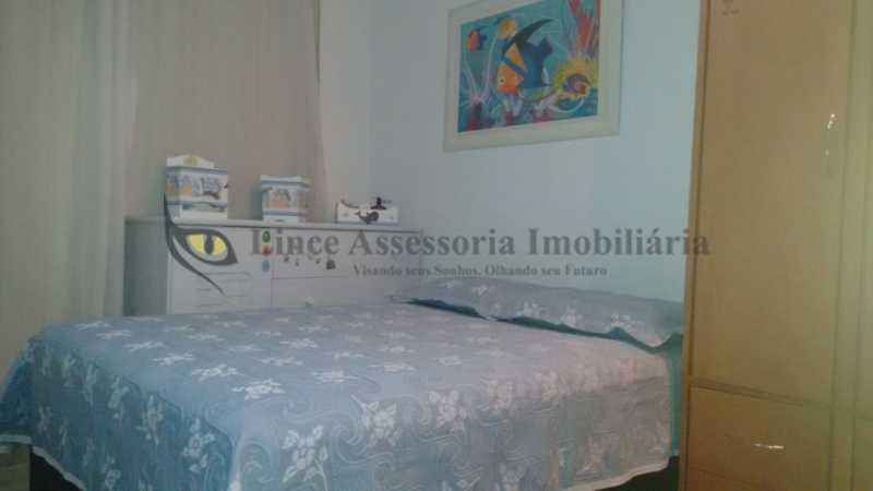 Quarto - Casa de Vila 2 quartos à venda Lins de Vasconcelos, Norte,Rio de Janeiro - R$ 350.000 - TACV20057 - 6