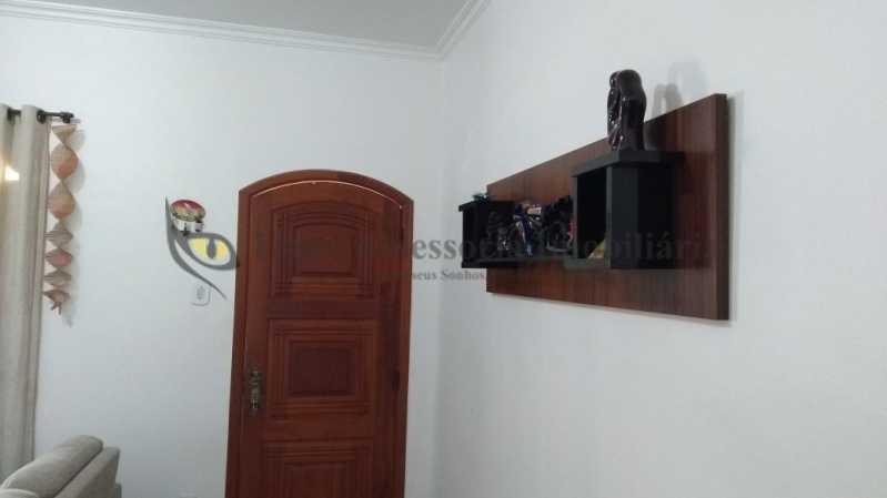 Sala 1 - Casa de Vila 2 quartos à venda Lins de Vasconcelos, Norte,Rio de Janeiro - R$ 350.000 - TACV20057 - 3