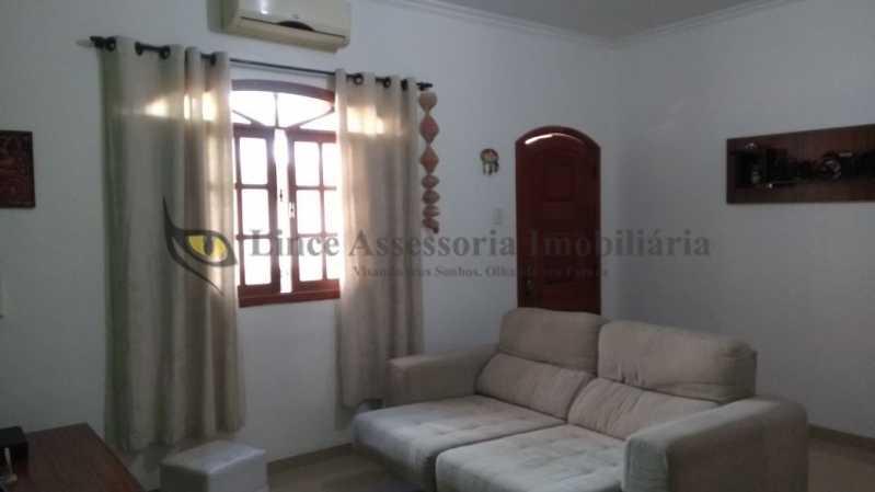 Sala 2 - Casa de Vila 2 quartos à venda Lins de Vasconcelos, Norte,Rio de Janeiro - R$ 350.000 - TACV20057 - 4