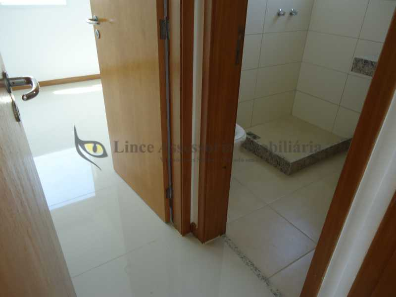 Circulação - Cobertura 3 quartos à venda Tijuca, Norte,Rio de Janeiro - R$ 899.000 - TACO30129 - 4