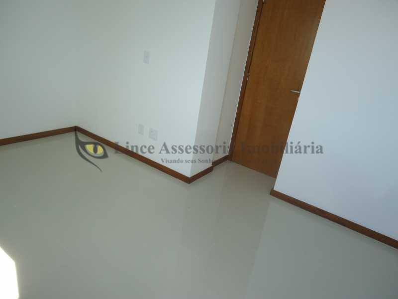 Quarto 1.1 - Cobertura 3 quartos à venda Tijuca, Norte,Rio de Janeiro - R$ 899.000 - TACO30129 - 6