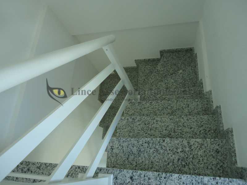 Escada - Cobertura 3 quartos à venda Tijuca, Norte,Rio de Janeiro - R$ 899.000 - TACO30129 - 7