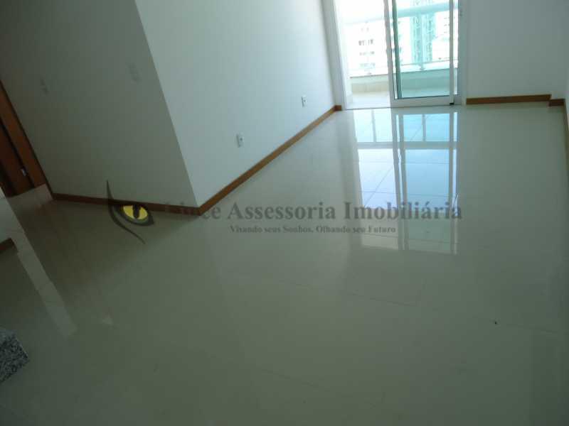 Quarto 2.2 - Cobertura 3 quartos à venda Tijuca, Norte,Rio de Janeiro - R$ 899.000 - TACO30129 - 9