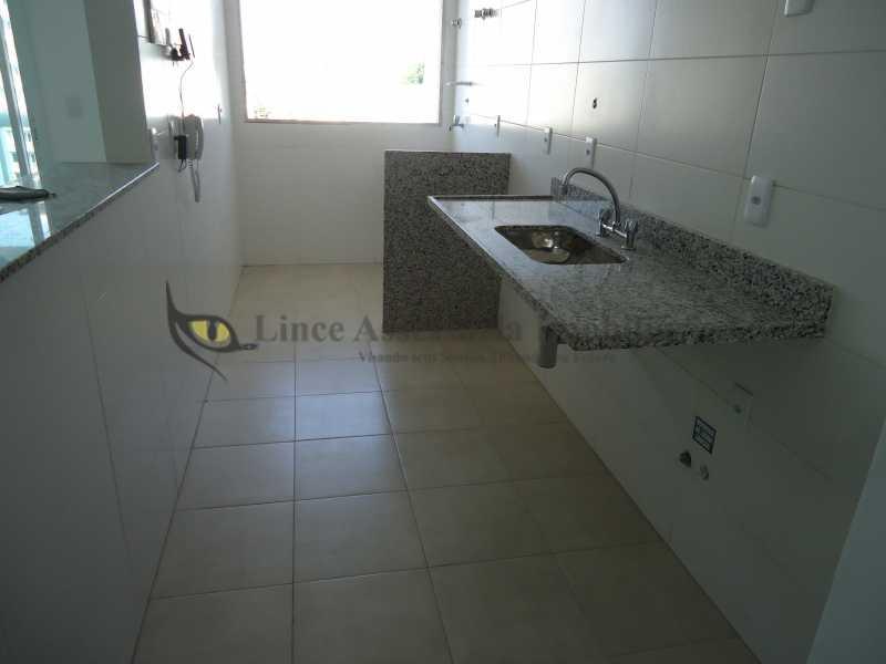 Coinha - Cobertura 3 quartos à venda Tijuca, Norte,Rio de Janeiro - R$ 899.000 - TACO30129 - 11