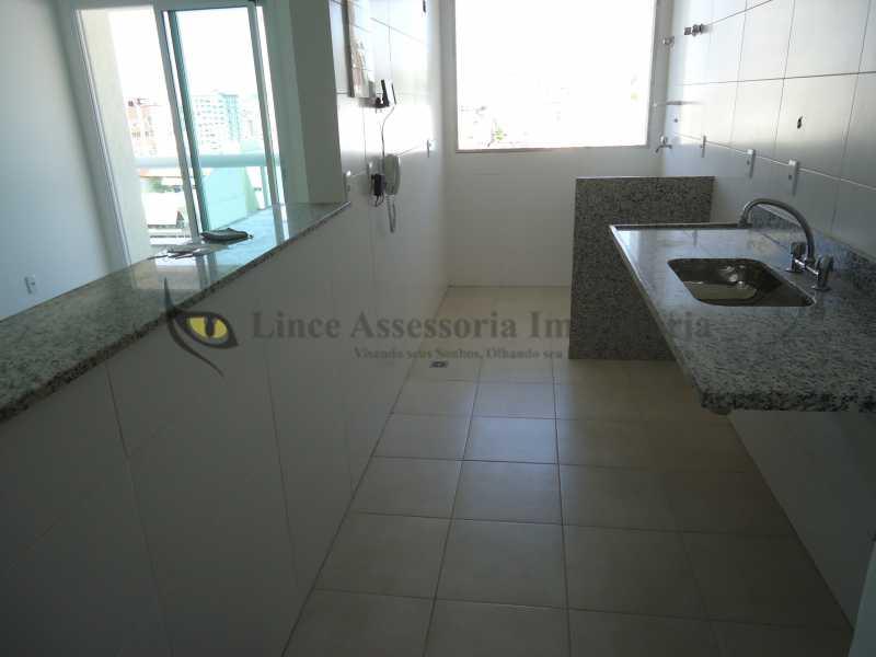 Cozinha - Cobertura 3 quartos à venda Tijuca, Norte,Rio de Janeiro - R$ 899.000 - TACO30129 - 12