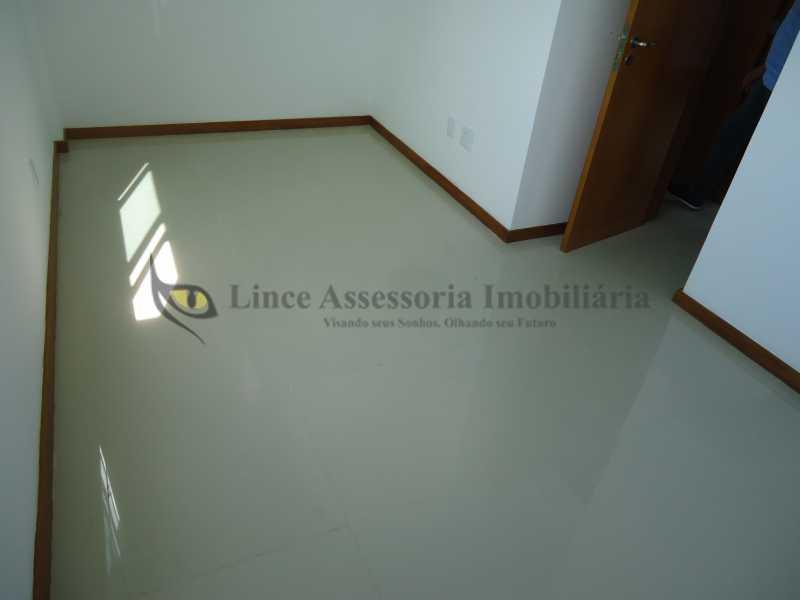 Quarto Suite - Cobertura 3 quartos à venda Tijuca, Norte,Rio de Janeiro - R$ 899.000 - TACO30129 - 13