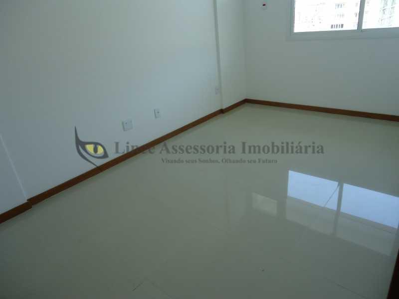 Quarto Suite - Cobertura 3 quartos à venda Tijuca, Norte,Rio de Janeiro - R$ 899.000 - TACO30129 - 14