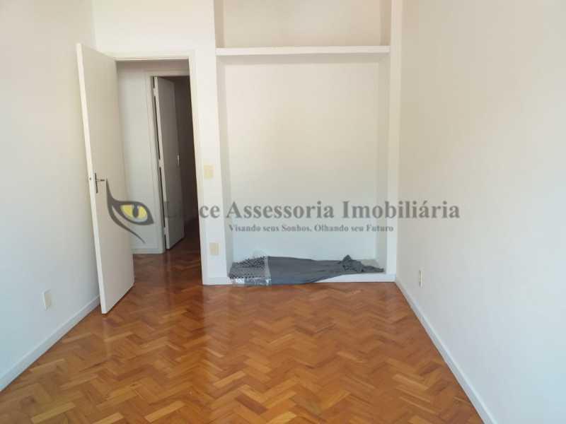 3º Quarto - Apartamento À Venda - Tijuca - Rio de Janeiro - RJ - TAAP31077 - 9