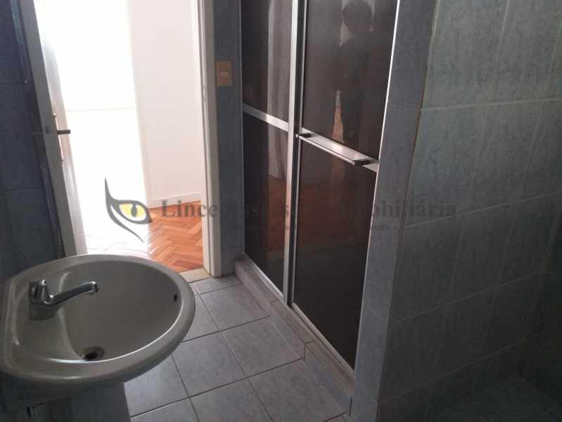 Banheiro Social 1 - Apartamento À Venda - Tijuca - Rio de Janeiro - RJ - TAAP31077 - 10