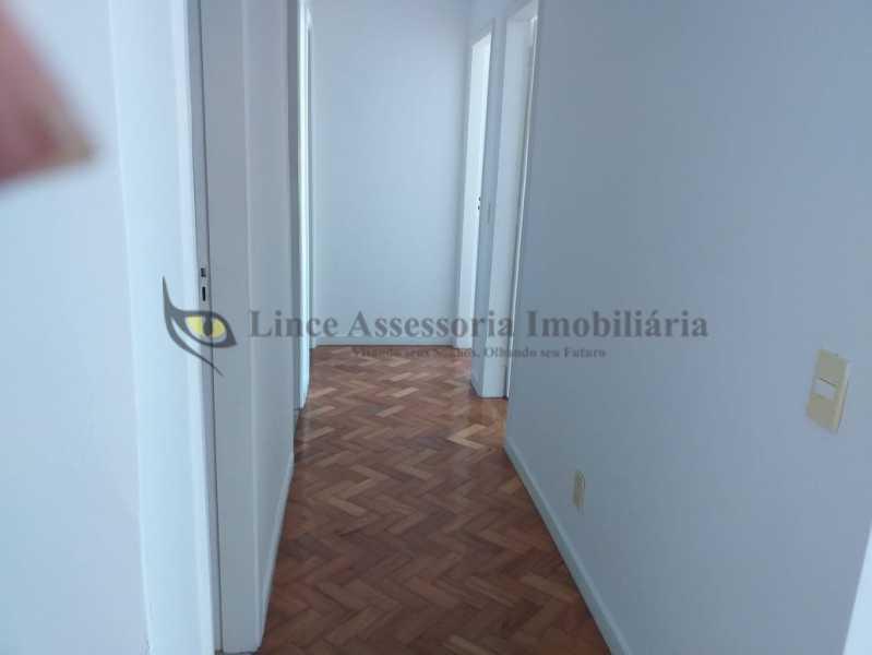 Circulação - Apartamento À Venda - Tijuca - Rio de Janeiro - RJ - TAAP31077 - 4