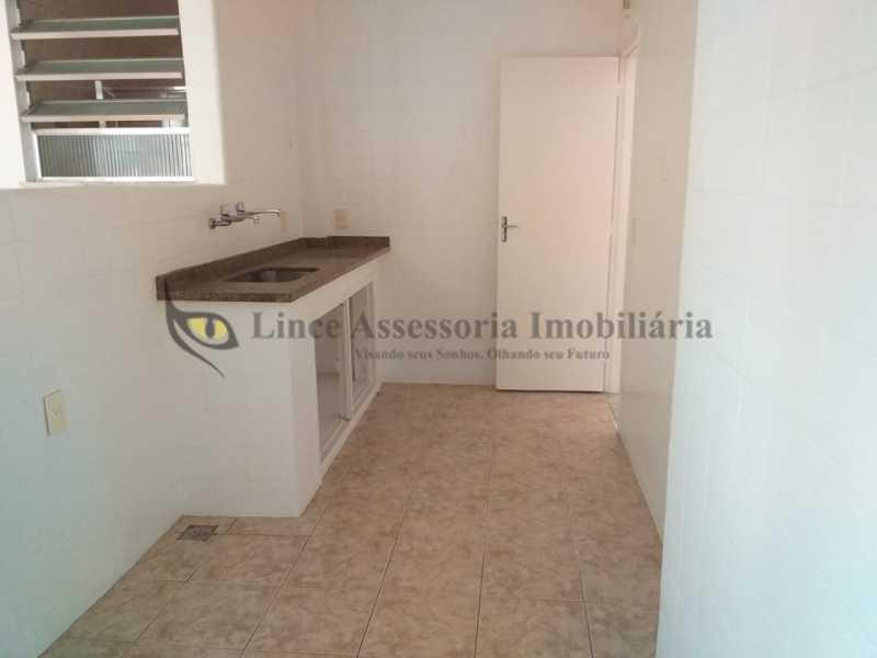 Copa-Cozinha 1 - Apartamento À Venda - Tijuca - Rio de Janeiro - RJ - TAAP31077 - 16
