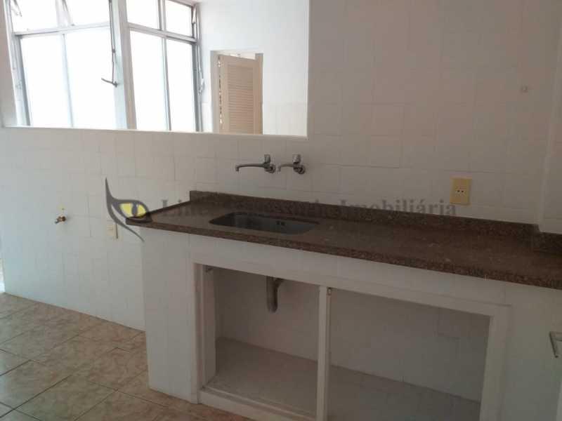 Copa-Cozinha 2 - Apartamento À Venda - Tijuca - Rio de Janeiro - RJ - TAAP31077 - 17