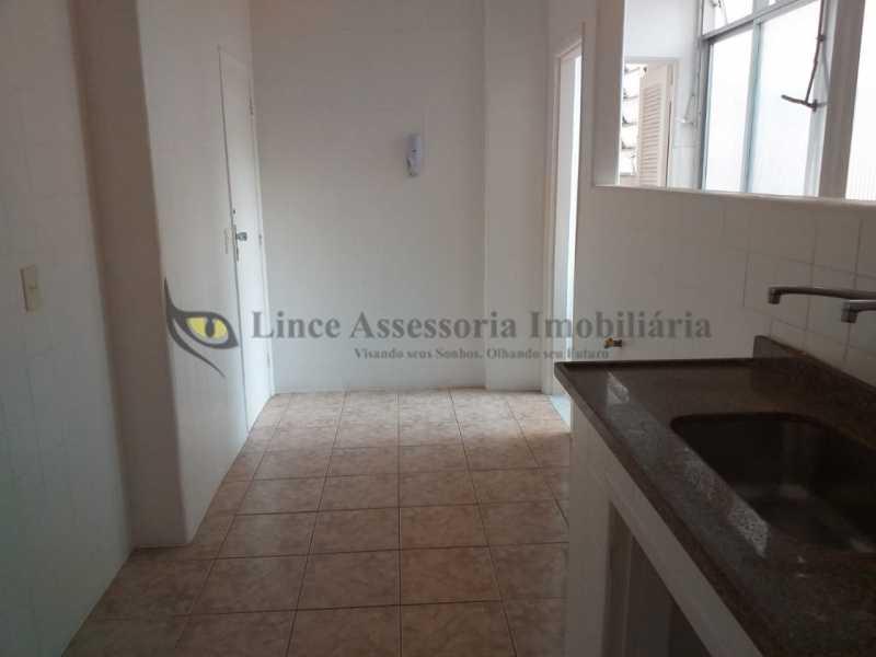 Copa-Cozinha - Apartamento À Venda - Tijuca - Rio de Janeiro - RJ - TAAP31077 - 15
