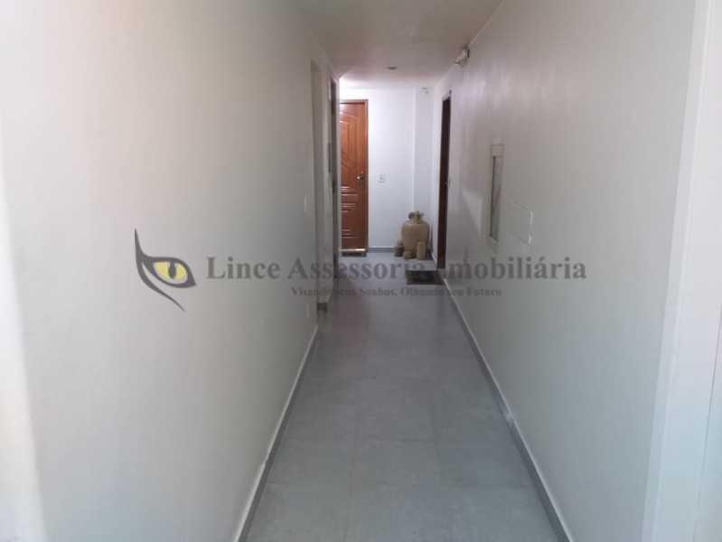 Correo Prédio - Apartamento À Venda - Tijuca - Rio de Janeiro - RJ - TAAP31077 - 18