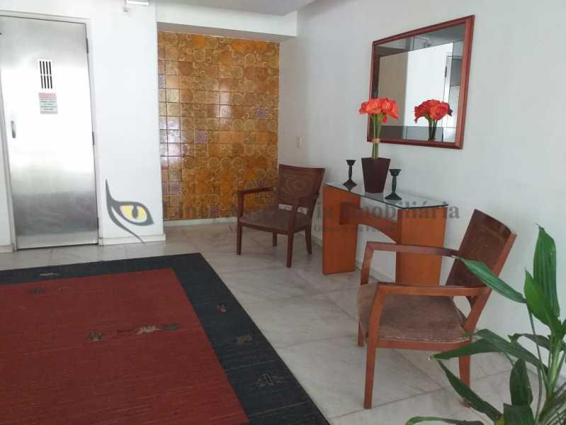 Portaria - Apartamento À Venda - Tijuca - Rio de Janeiro - RJ - TAAP31077 - 19
