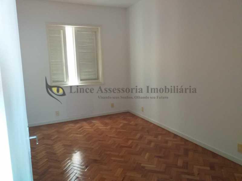 Quarto 2 - Apartamento À Venda - Tijuca - Rio de Janeiro - RJ - TAAP31077 - 7