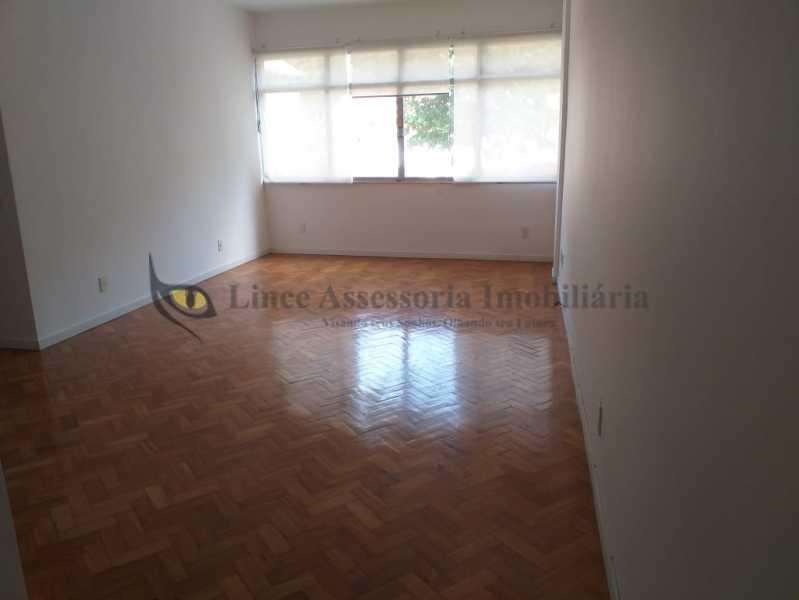 Sala 1 - Apartamento À Venda - Tijuca - Rio de Janeiro - RJ - TAAP31077 - 3