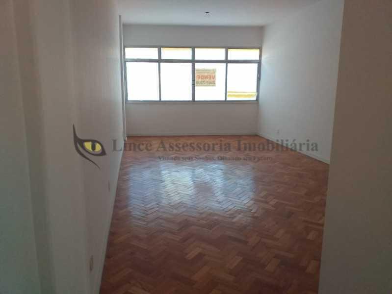 Sala - Apartamento À Venda - Tijuca - Rio de Janeiro - RJ - TAAP31077 - 1