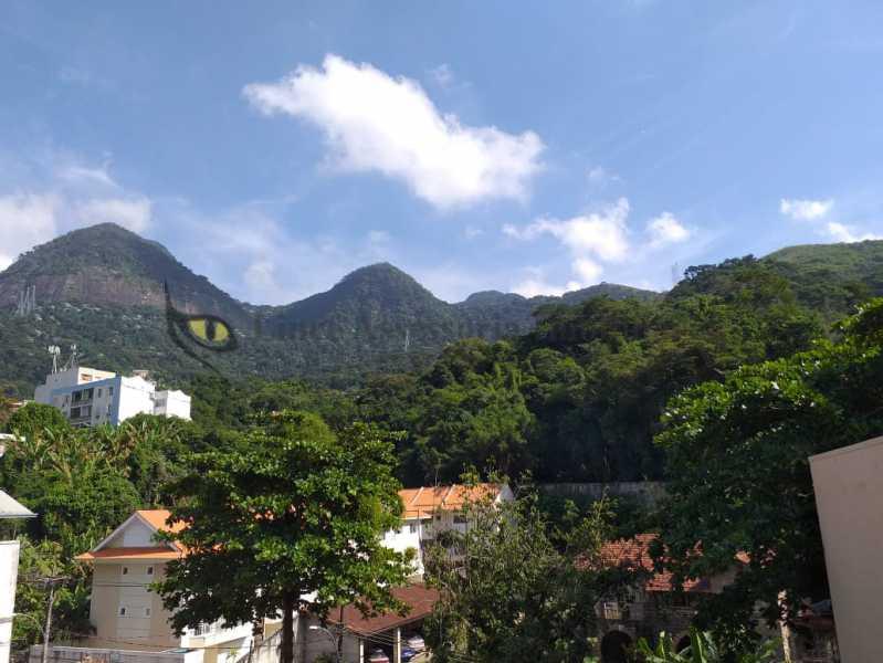 Vista 1 - Apartamento À Venda - Tijuca - Rio de Janeiro - RJ - TAAP31077 - 21
