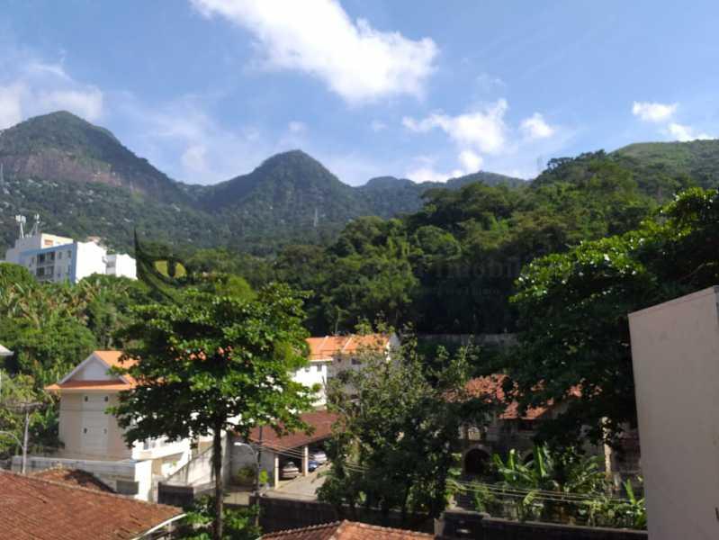Vista - Apartamento À Venda - Tijuca - Rio de Janeiro - RJ - TAAP31077 - 20