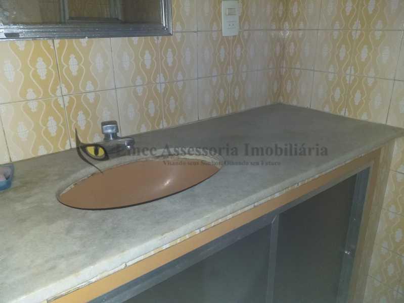 banheiro social1.2 - Sala Comercial Centro, Centro,Rio de Janeiro, RJ À Venda, 33m² - TASL00077 - 21