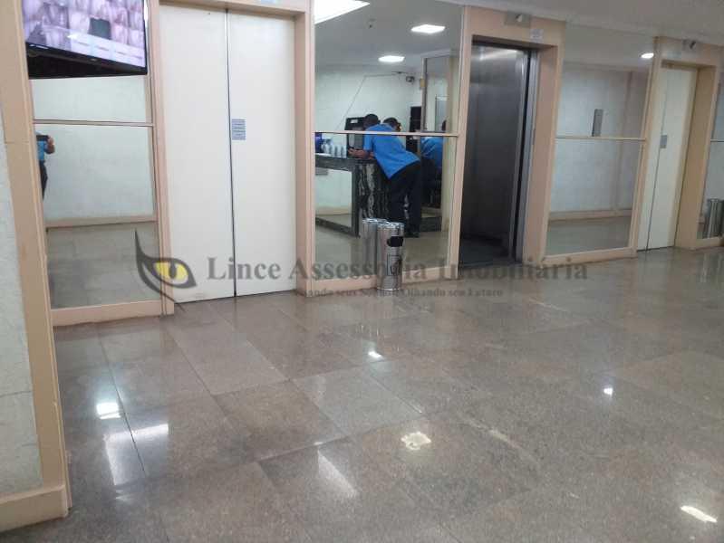 portaria1.1 - Sala Comercial Centro, Centro,Rio de Janeiro, RJ À Venda, 33m² - TASL00077 - 4