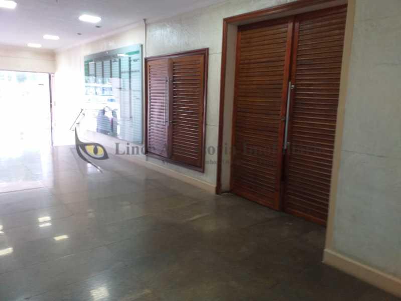 portaria1.2 - Sala Comercial Centro, Centro,Rio de Janeiro, RJ À Venda, 33m² - TASL00077 - 5