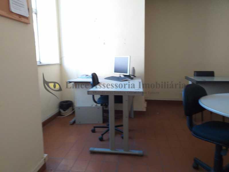 sala1.3 - Sala Comercial Centro, Centro,Rio de Janeiro, RJ À Venda, 33m² - TASL00077 - 8