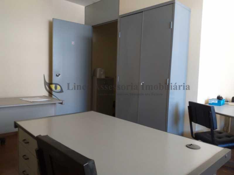 sala1.7 - Sala Comercial Centro, Centro,Rio de Janeiro, RJ À Venda, 33m² - TASL00077 - 12